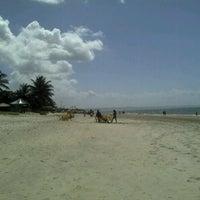 8/19/2012にNicole R.がPonta da Areiaで撮った写真