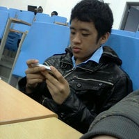 Photo taken at G111 by Atthapol R. on 4/19/2012
