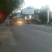 Photo taken at Jalan Pasir Kaliki by Bambang I. on 7/13/2012