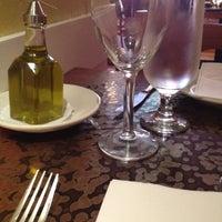 Photo taken at Piattini Wine Cafe by Lauren M. on 6/29/2012