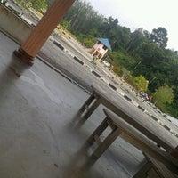 Photo taken at Akademi Memandu Gua Musang by Muhaimin Y. on 6/30/2012