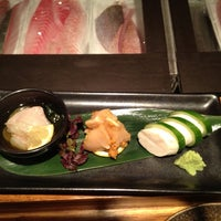 Photo taken at Ushiwakamaru by Shizuka M. on 8/7/2012