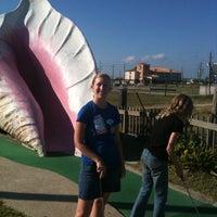 Photo prise au Magic Carpet Golf par phillip o. le5/28/2012