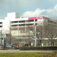Photo taken at AEON Mall by のん on 3/26/2012