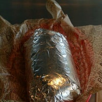 Photo taken at Chipotle Mexican Grill by Matthew P. on 7/19/2012