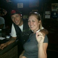 Photo taken at Maverick Saloon by Chelsea S. on 6/8/2012