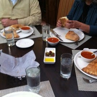 Photo taken at Trattoria 632 by Richard on 7/5/2012