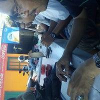 Photo taken at cafe bamboo petrus by sardighael on 4/8/2012