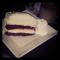 Photo taken at The Cheesecake Factory by Brittany B. on 9/8/2012