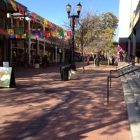 Photo taken at Historic Market Square San Antonio by Paige V. on 2/19/2012
