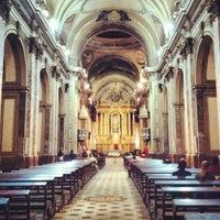 Foto tirada no(a) Catedral Metropolitana de Buenos Aires por Rafaela S. em 9/7/2012