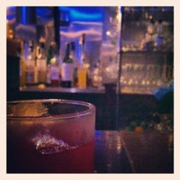 Photo taken at Felicia's Atomic Lounge by Erica S. on 7/22/2012
