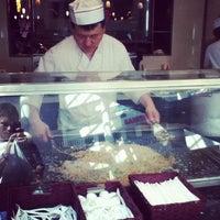 Photo taken at Koto Syracuse Japanese Steakhouse by Rick N. on 6/17/2012