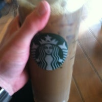 Photo taken at Starbucks by Christopher on 8/10/2012