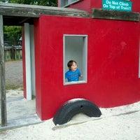 Photo taken at Century Park & Kids Planet by Julie Q. on 8/18/2012