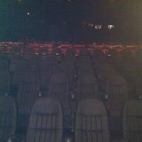 Photo taken at Cine Araújo by Allan Diego B. on 2/6/2012