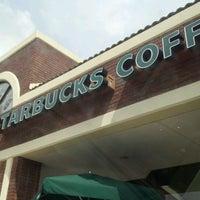 Photo taken at Starbucks by Richard H. on 4/2/2012