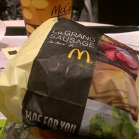 Photo taken at McDonald's by Fumito I. on 8/2/2012