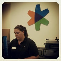 Photo taken at FedEx Office Print & Ship Center by Christopher P. on 9/8/2012