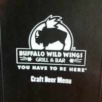 Photo taken at Buffalo Wild Wings by Darnell T. on 7/9/2012