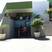 Foto tirada no(a) Prefeitura do Jaboatão dos Guararapes por Polyanna C. em 5/11/2012