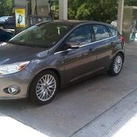 Photo taken at Budget Car Rental by Proverb N. on 5/7/2012