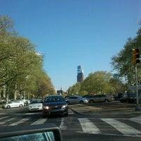 Photo taken at City of Philadelphia by Bob D. on 4/13/2012