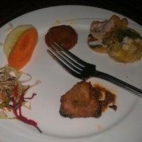 Photo taken at Turquoise Restaurants by Suneeth K. on 8/24/2012