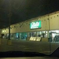 Photo taken at Harvey's Supermarket by Steven B. on 8/14/2012