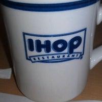 Photo taken at IHOP by Kristyn M. on 2/27/2012