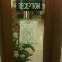 Photo taken at Double Lion Hotel by Rosdie S. on 9/3/2012