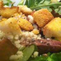 Photo taken at LongHorn Steakhouse by Danielle V. on 2/11/2012