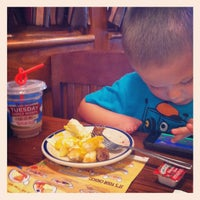 Photo taken at Bob Evans Restaurant by Eric T. on 7/7/2012