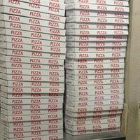 Photo prise au Pizza Première par David T. le4/5/2012