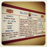 Photo taken at Dairy Palace by Jimmy T. on 7/29/2012