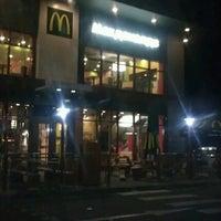 8/9/2012 tarihinde Сержик А.ziyaretçi tarafından McDonald's'de çekilen fotoğraf
