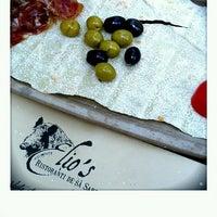 Photo prise au Elio's par Lucile C. le8/20/2012