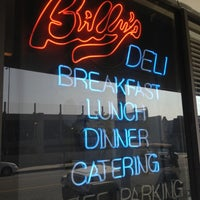 Photo taken at Billy's Deli - Glendale by Zechariah L. on 2/26/2012