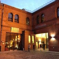 Das Foto wurde bei Kino in der Kulturbrauerei von Alex A. am 7/30/2012 aufgenommen