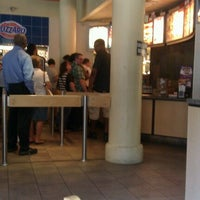 Photo taken at Dairy Queen by Cierra B. on 6/15/2012