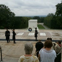 Photo taken at Changing of the Guard by Emily C. on 6/18/2012