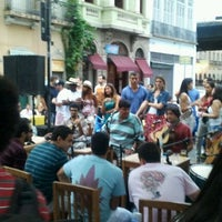 Foto tirada no(a) Samba da Ouvidor por Andre S. em 4/28/2012
