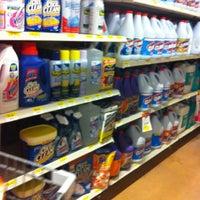 Photo taken at Superama by Liliana P. on 7/9/2012