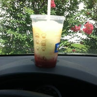 Photo taken at McDonald's by Kathy H. on 7/28/2012