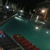 Photo taken at Hotel Pantheon Tsilivi Zakynthos by BBlonde on 7/31/2012