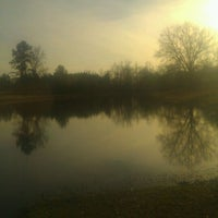 Photo taken at Bent Brook Golf Course by Bamadega G. on 2/2/2012