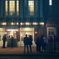 Photo taken at Historic Village Playhouse by David H. on 2/3/2012
