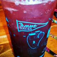 Photo taken at Caribou Coffee by Shelley M. on 6/15/2012