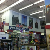 Photo taken at Duane Reade by Georgette G. on 4/21/2012