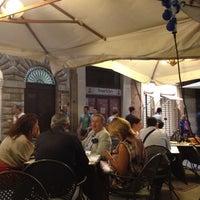 Photo taken at Caffè Di Perugia by Ellen V. on 7/15/2012